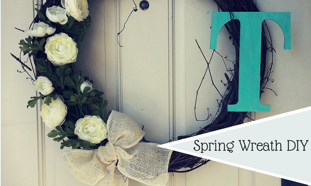 CO Anne Spring Wreath